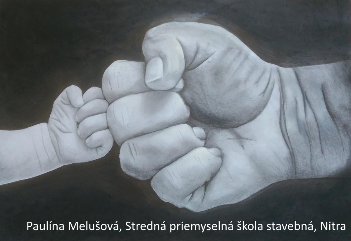 0093-melusova-sudrznost v rodine